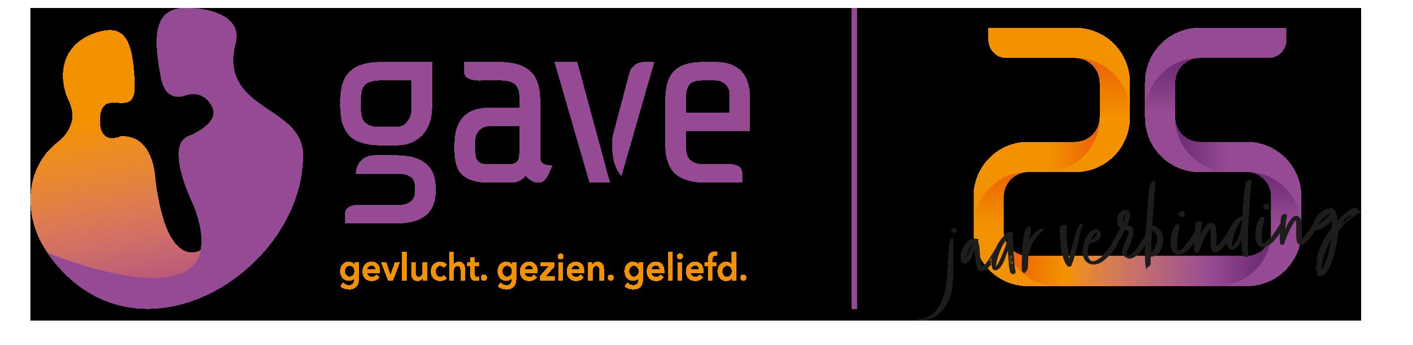 Gave Meldpunt Logo